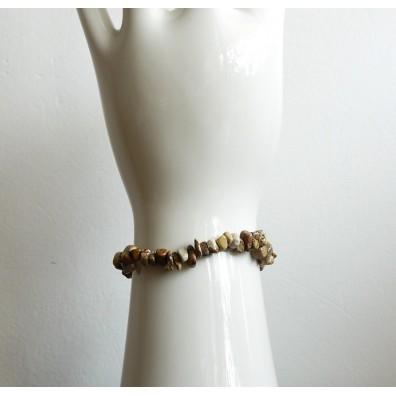 Bracelet - jasper